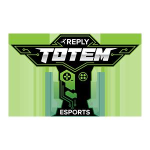 Totem Reply Esports